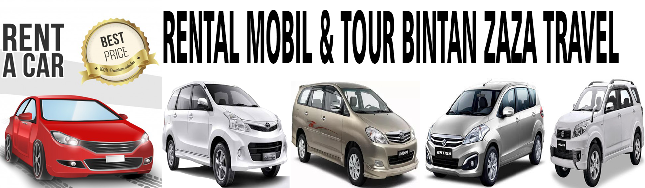 services rental mobil tour bintan zaza travel rental mobil tour bintan zaza travel